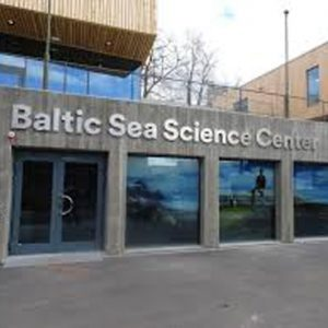 Träffa Östersjöexperter på Baltic Sea Science Center 26-29/9