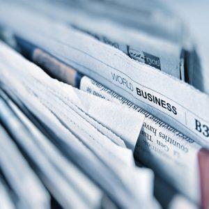 MEDIA: Budgetsatsning på journalistik i hela landet