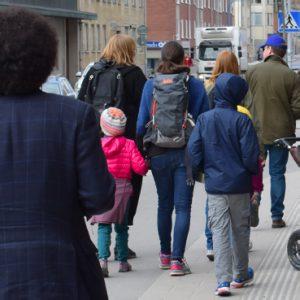Uk: 26-punktsplan ska få fler Uppsalabor i jobb