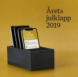 Årets julklapp 2019: Mobillådan