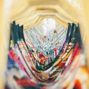 """""""Den europeiska textilkonsumtionen behöver bli cirkulär"""""""