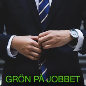 Uu: Låg grön aktivitet i svenska företag