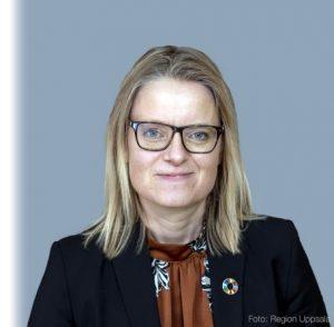 Mestadels förbättringar för Region Uppsala inom miljöområdet