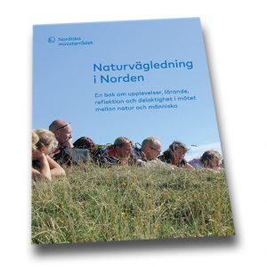 Ny bok för ännu bättre naturvägledning i Norden