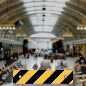 Stockholm Centralstation rustas för framtiden