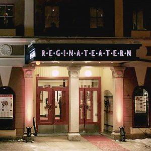 Reginateaterns chef lämnar sin tjänst