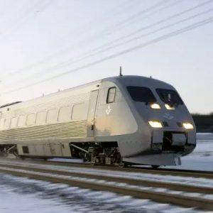 Snabbare och tydligare information i tågtrafiken