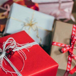"""GREENPEACE: """"Årets julklapp – ingen julklapp alls"""""""