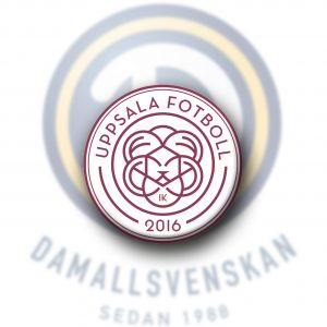 Kom och fira IK Uppsala Fotbolls plats i Damallsvenskan