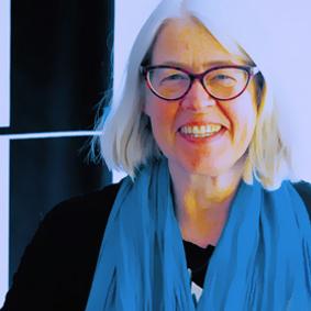 Uppsala kommuns hedersstipendium går till Ulrika Knutson
