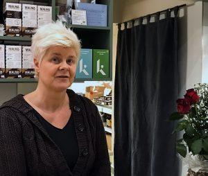 Josefssons lanthandel tar över stafettpinnen efter Karins skafferi