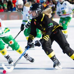 Relita är ny huvudpartner till Bandyfinalen i Uppsala