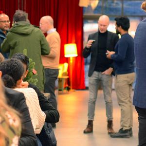 Uppsala kommun öppnar entreprenörslabb i Gottsunda centrum