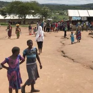 VÄRLDEN | Sida gör banbrytande satsning på mikrolån till flyktingar som vill starta företag
