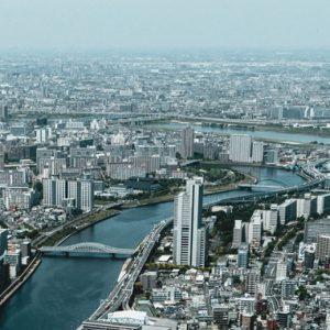 """Tokyo kommer lite """"närmare"""" när nya direktlinjer från ARN och CPH etableras"""