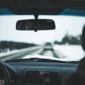 TIPS & RÅD | Vad kan vi göra för en säkrare trafikhelg i jul?