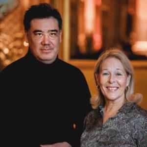 NY PÅ JOBBET | Världsdirigenten Alan Gilbert utnämnd till Kungliga Operans musikchef