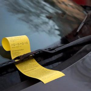 SVERIGE | Nytt förslag om tuffare tag mot bilmålvakter