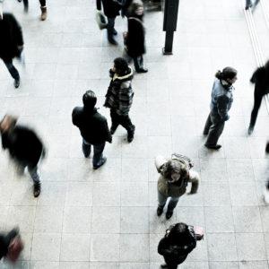 Plats 32 av 288 för Uppsala när tryggheten rankas i landets kommuner