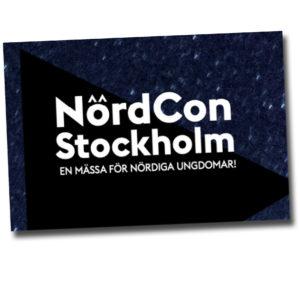 "15/2 | Stockholms stadsbibliotek arrangerar ""nördmässan"" igen"
