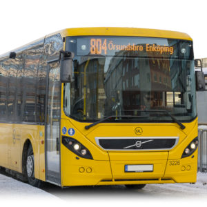 KOMMUNIKATIONER | Upphandling av regionbussar i Uppsala län initierad med planerad trafikstart i juni 2022.
