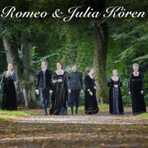 STHLM | Vårkonsert med Romeo & Julia Kören