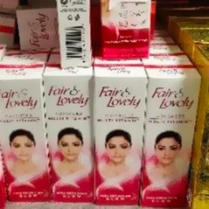 Läkemedelsverket varnar för kvicksilver i sex hudblekande krämer
