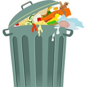 """Livsmedelsverket: """"Mer mat måste hamna i magen och inte i soporna"""""""
