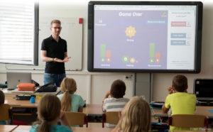 COVID-19 | Inte aktuellt med distansundervisning för högstadiet i Uppsala