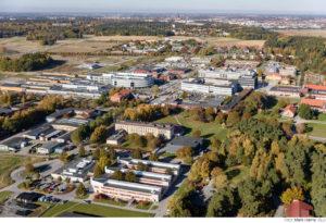 2020 | Trots pandemin lyckades SLU förbli väl fungerande