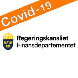 FINANSDEPARTEMENTET | Krispaket för svenska företag och jobb