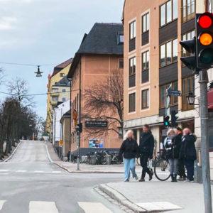 Covid-19 | Läget i Region Uppsala per 23 mars