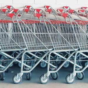 Apotek och detaljhandel uppmanas motverka hamstring