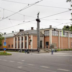 KULTUR | Stockholms Stad stänger sina museer tillfälligt
