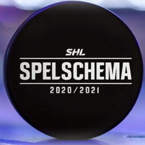 SPORT | Spelschemat för SHL säsongen 2020/2021 är här!