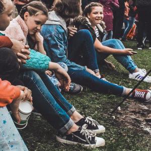 BARN & HÄLSA | Låga halter kemiska föroreningar hos barn och ungdomar