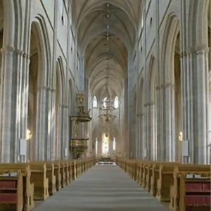 RELIGION | Påskens gudstjänster webbsänds från Uppsala domkyrka