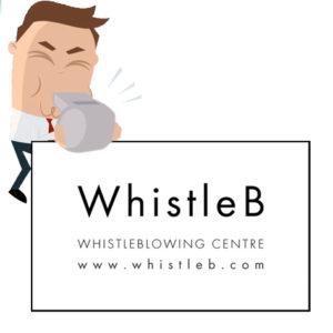 Anonymitet är en förutsättning för att uppmuntra visselblåsare visar ny undersökning från WhistleB