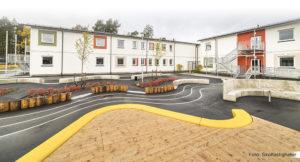 SKOLA | Gottsundaskolan stängs delvis tillfälligt från idag – övergår till distansundervisning