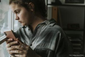 BARN | Ångest ökar när Bris summerar barns sökningar 2020
