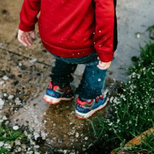 BARN | Öppna förskolan satsar på uteaktiviteter