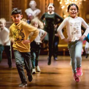 KULTUR | Kungliga Operan satsar på Operan Play för skolan i vår