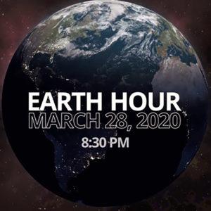 KLIMAT & MILJÖ | Var tredje svensk deltog i Earth Hour