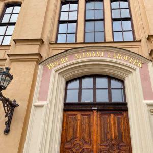 COVID-19 | Så ska läsåret säkras för Uppsalas gymnasielever
