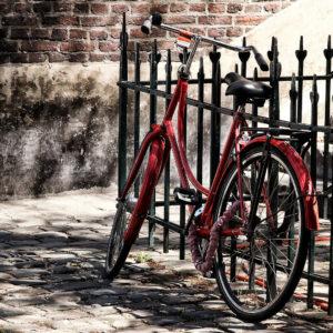 CYKEL | Uppsala kommun prioriterar cyklisterna