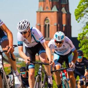 CYKELSPORT | Scandinavian Race blir SM 2020 och får start och mål vid Uppsala slott