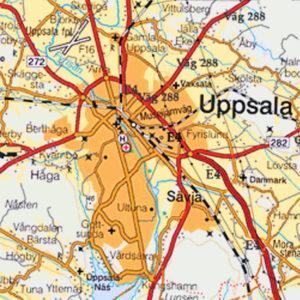 UPPSALA | Mer tid för synpunkter på de sydöstra stadsdelarna