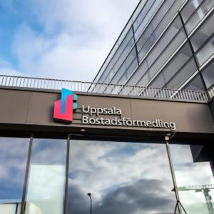 Uppsala Bostadsförmedling inleder samarbete med tre nya hyresvärdar
