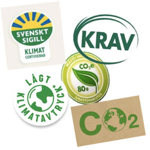 KONSUMENT | Blandade åsikter om klimatmärkning av livsmedel bland konsumenter