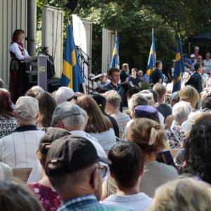 COVID-19 | Sveriges nationaldag och Kulturnatten blir av – digitalt